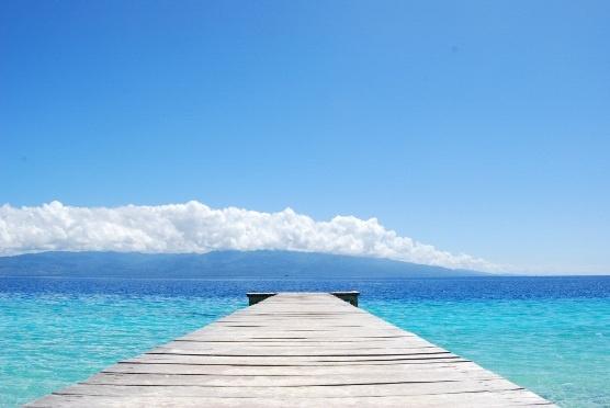Hunimua Beach-Ambon, Mollucas