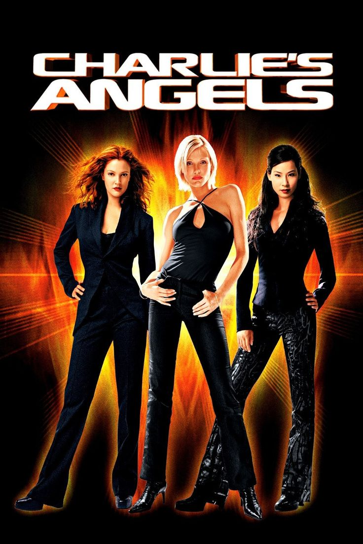 Charlie's Angels (2000) - Watch Movies Free Online - Watch Charlie's Angels Free Online #CharliesAngels - http://mwfo.pro/108654