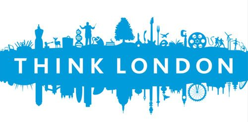 Think London  Designed by  Johnson Banks  Designer Website  http://www.johnsonbanks.co.uk/