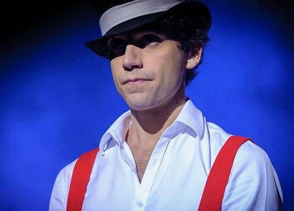 Mika @ Coliseu dos Recreios on November 22, 2012 PORTUGAL
