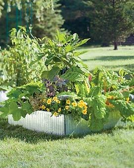 198 Best Galvanized Garden Images On Pinterest Garden