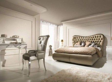 Sypialnia / Bedroom Meblonowak Glamor