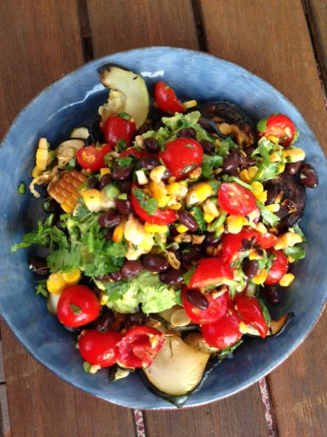 website with some great clean eating recipes