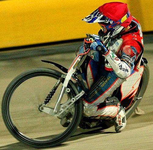 Speedway Italia-Covatti