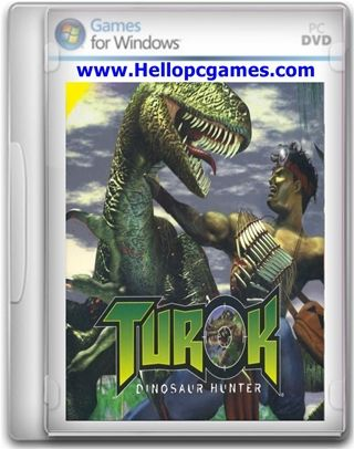 Turok Dinosaur Hunter PC Game File Size: 209 MB System Requirements: CPU: Intel Pentium III Processor 733MHz OS: Windows Xp,7,Vista,8 RAM: 256 MB Video Memory: 32 MB Free Hard Space: 300 MB Direct X: 9.0 Sound Card: Yes Download Related PostsStrife Veteran Edition GameIncoming Forces GameWorms 2 GameCabela's Big Game Hunter Pro HuntsBattlefield Bad Company …