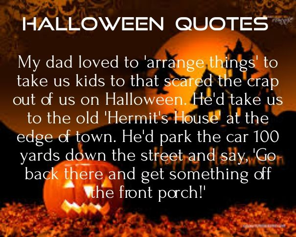 Cute Halloween Love Quotes