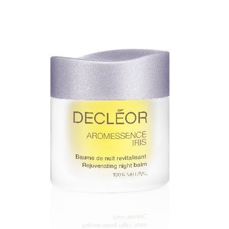 Decleor Aromessence Night Balm Iris 15ml Formulated to work at night when the skin is most receptive, this sensual and aromatic balm relaxes the senses before sleep and has a heavenly melt-in texture allowing it to be rapidly absorbed. It in http://www.MightGet.com/january-2017-11/decleor-aromessence-night-balm-iris-15ml.asp