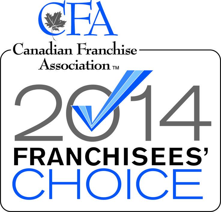 Lice Squad wins franchise award