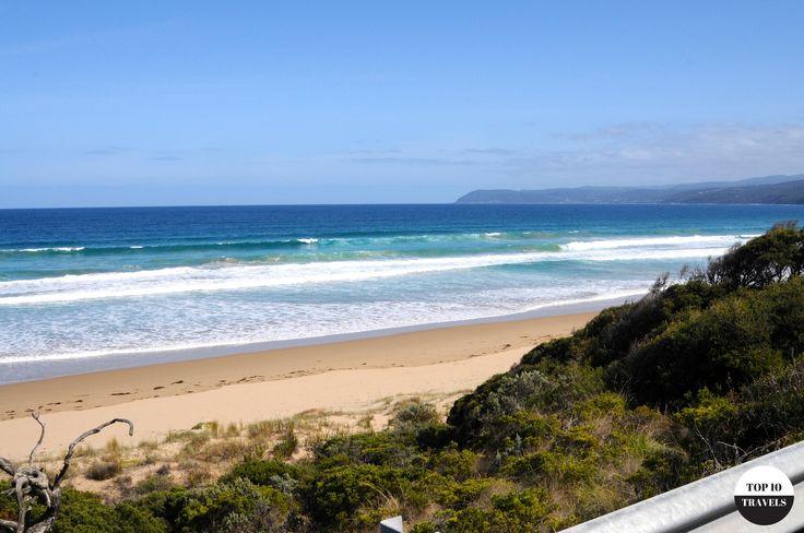 Top Ten Coast Drives of Australia