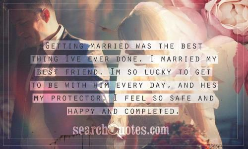 marrying my best friend quotes - Yahoo Search Results Yahoo Image Search Results