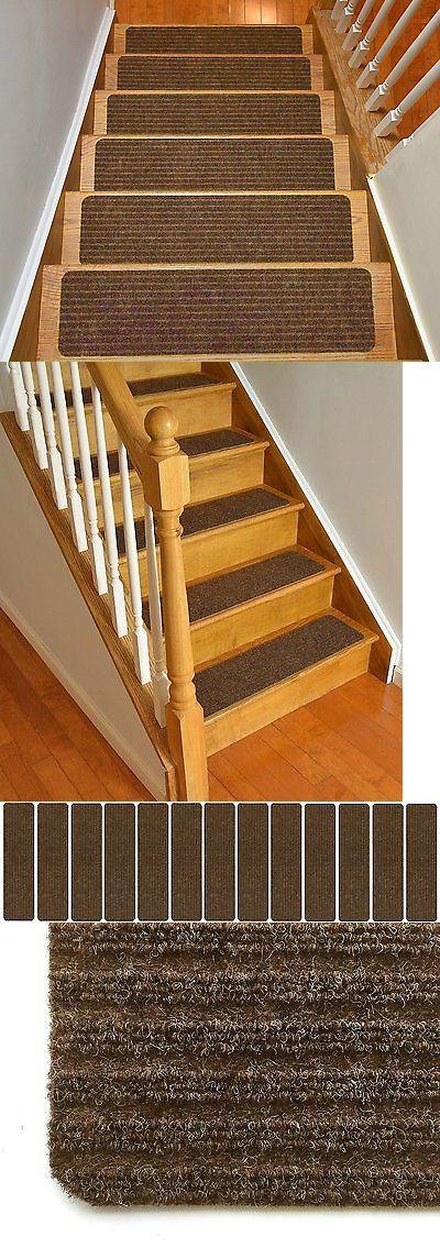 Top 25+ best Carpet stair treads ideas on Pinterest | Wood stair ...