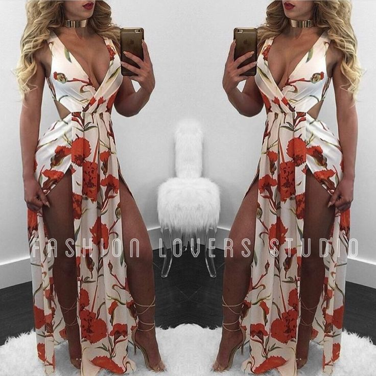 NEW ARIVALS!! Nicole floral Maxidress 🌺🌺🌺#maxidress #maxi #dress #floraldress #flowers #whitedress  #redflowers #escote #sexy #fashion #fashionstyle #fashionlover #fashionloversstudio #boutique #boutiquemexico #boutiquesanangel