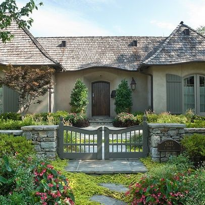 17 best images about english cottage look on pinterest - Country style exterior house colors ...