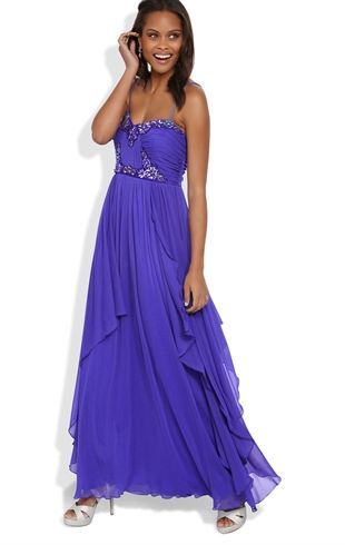 139 best images about flowing prom dress on pinterest | prom