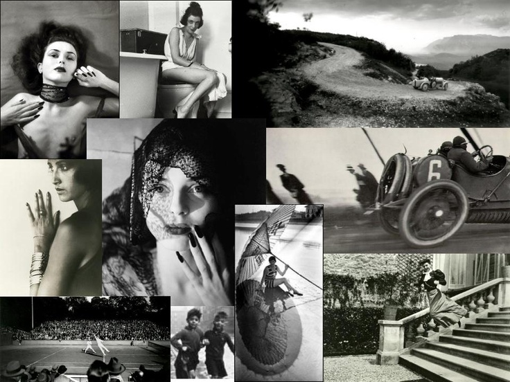 My some of favorites from photographer, Jacques Henri Lartigue <3