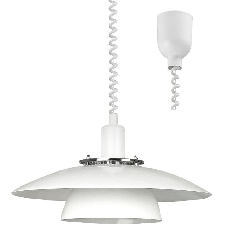 This Brenda II Rise And Fall Pendant Is Ideal To Install Above A Dining Room Table