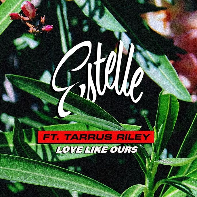 Estelle feat. Tarrus Riley - Love Like Ours (VP Records)  #Estelle #Estelle #LoveLikeOurs #SupaDups #TarrusRiley #TarrusRiley #vprecords