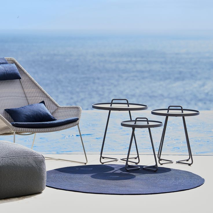 40 best Outdoor dining collection images on Pinterest | Deck chairs ...