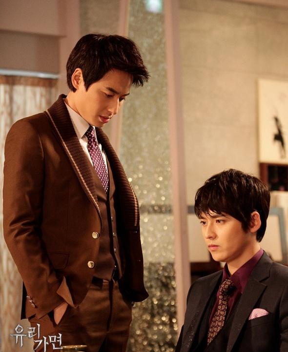 1000+ Images About I ♥ Glass Mask Korean Drama On