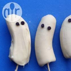 Bananes fantômes @ qc.allrecipes.ca