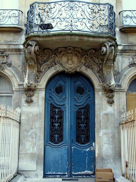 Paris 2e - 226 rue Saint-Denis - Logis des Dames du Couvent des Filles de l'Union chrétienne (Paris ( 2 ème ), 1734) | Structurae