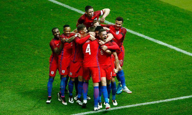 Germany 2 - 3 England - Fresh Highlights