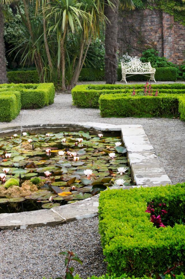 1000 Ideas About Small Backyard Ponds On Pinterest