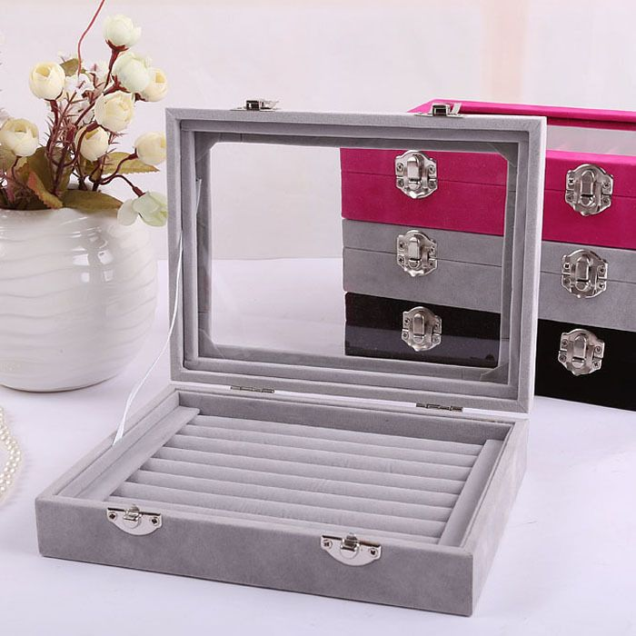 US $14.95 New without tags in Jewelry & Watches, Jewelry Boxes & Organizers, Jewelry Boxes