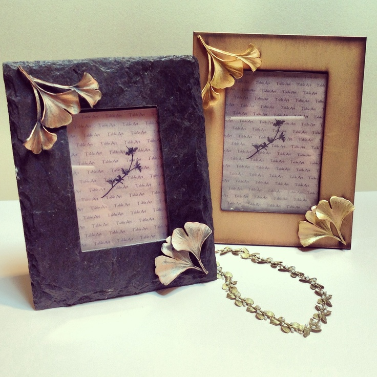 Table Art by Michael Michaud Photo Frames
