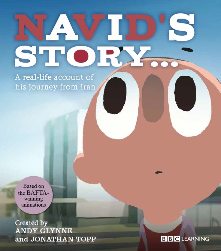 Navid's Story - available from Books for Young Minds AUD $24.99. When Navid's father's life was in danger, he fled their home in Iran and came to the UK. Navid and his mother followed him to the UK a couple of years later and it was strange for Navid to be reunited with his father as things had changed so much. He describes why he had to leave and his long journey over here. Navid tells of his struggle to adapt to life in another country.
