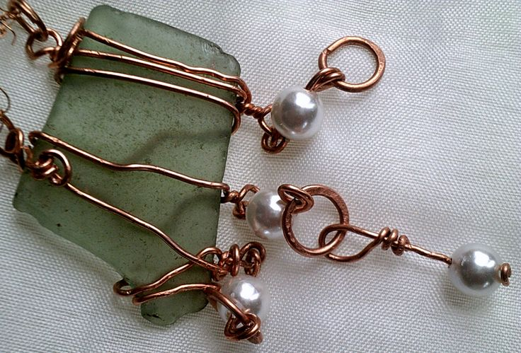 bracelet with perls