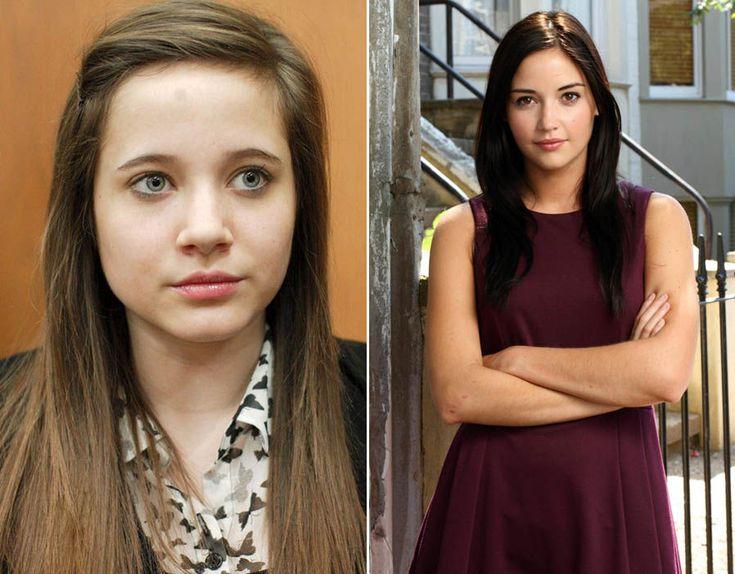 In 2006 Madeline Duggan played Lauren Branning and was recast as Jacqueline Jossa in 2010