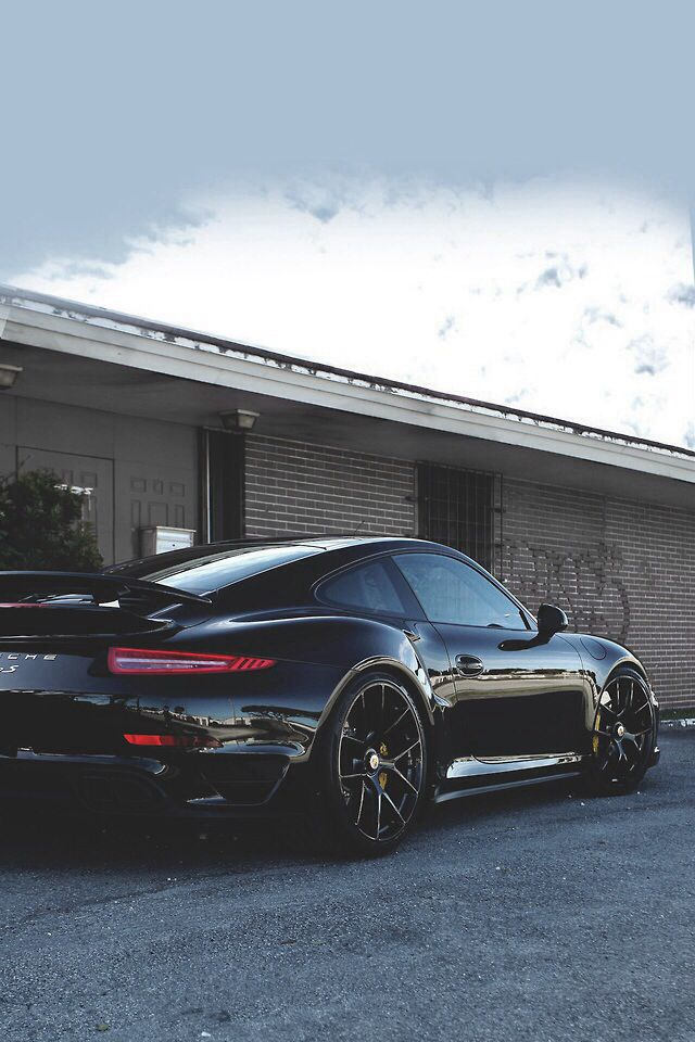 911 (991) turbo