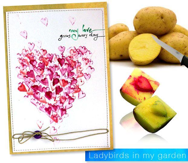 18 best Gift Cards images on Pinterest Kids crafts, Mother\u0027s day