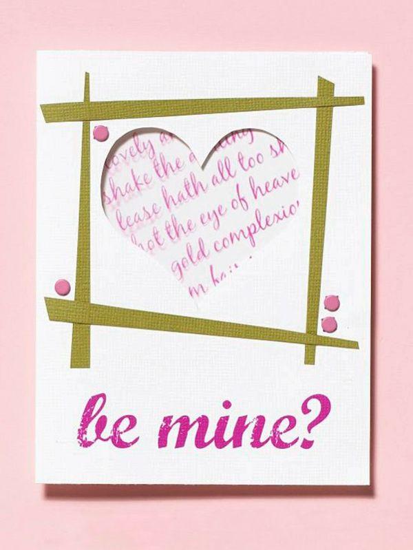 Valentinstag Karte   3D Effekt Und Laute Liebe Zum Valentinstag