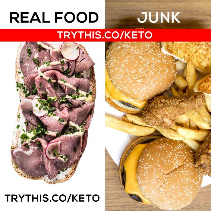 keto diet junk science