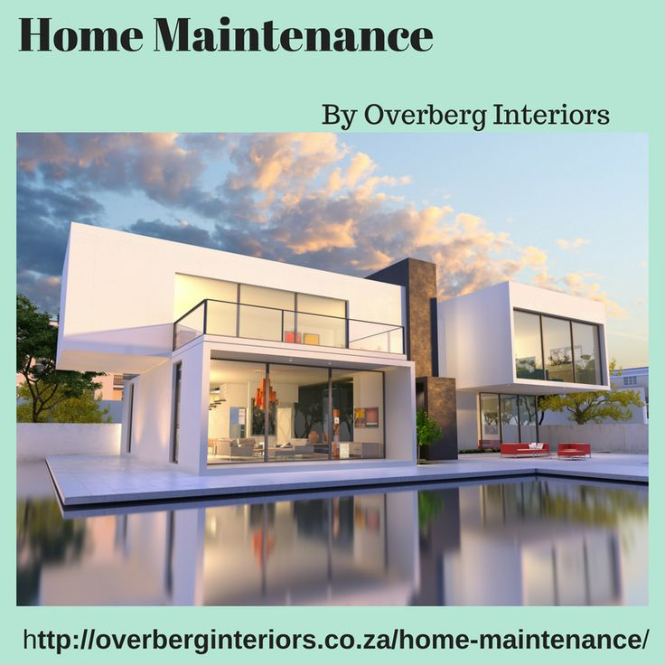 Home Maintenance Services Hermanus