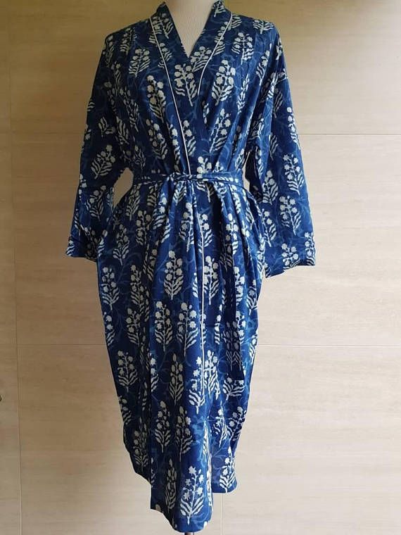 Check out this item in my Etsy shop https://www.etsy.com/au/listing/542646820/cotton-robe-kimono-wedding-bridesmaid