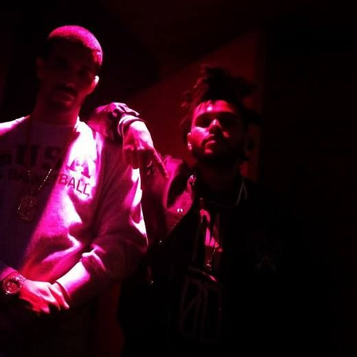 The Weeknd ft. Drake – Live For