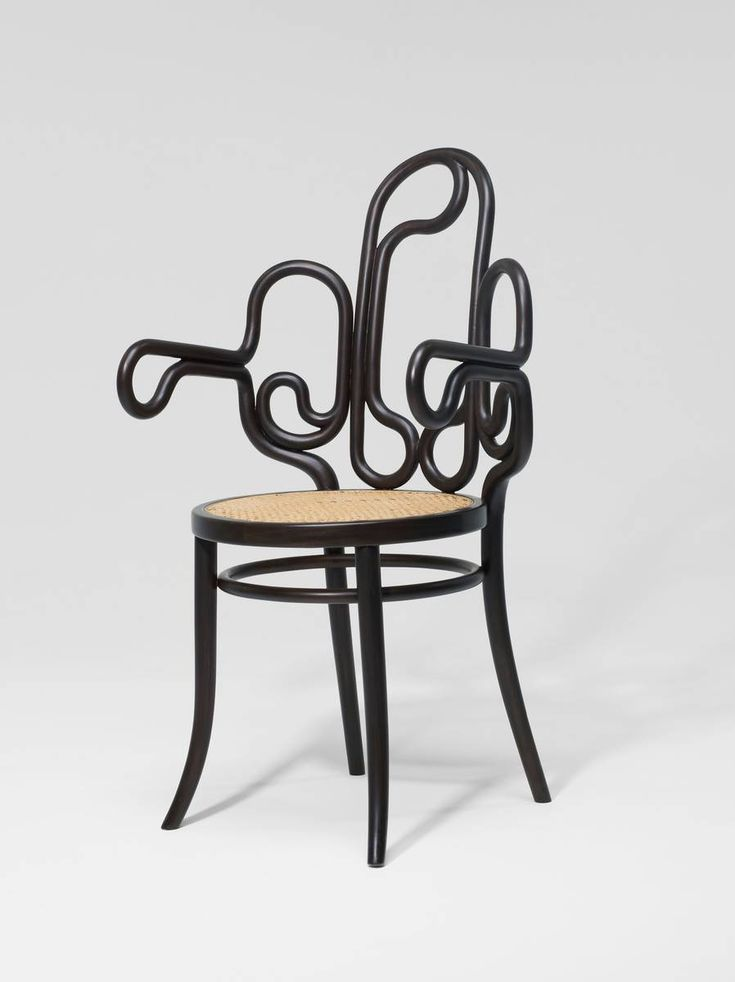 88 best thonet images on pinterest armchairs chairs and for Funky designer furniture