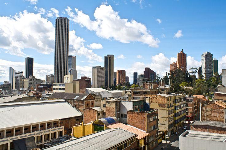 The 10 Best Brunch Spots In Bogotá