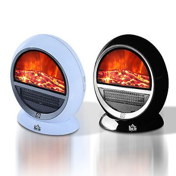 """[$44.99 save 51%] 14"""" Electric Fireplace Heater 650W 1200W Adjustable Portable Indoor Furniture #LavaHot http://www.lavahotdeals.com/us/cheap/14-electric-fireplace-heater-650w-1200w-adjustable-portable/160651?utm_source=pinterest&utm_medium=rss&utm_campaign=at_lavahotdealsus"""