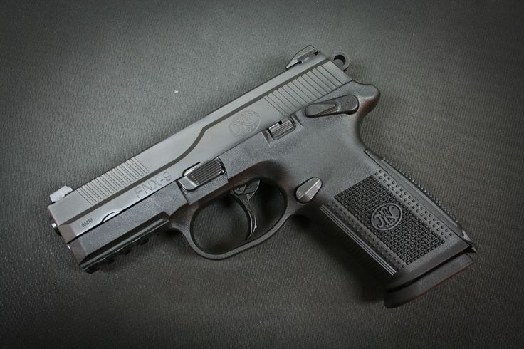 FN Herstal FNX-9 - Best 9MM Pistols Find our speedloader now! http://www.amazon.com/shops/raeind