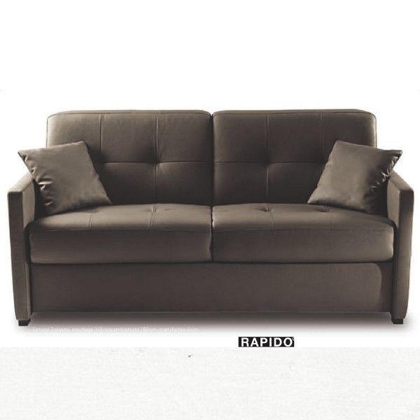 le canap convertible pescara de diva est l 39 alli des. Black Bedroom Furniture Sets. Home Design Ideas