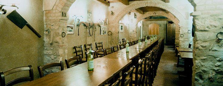 San Gimignano restaurant Siena Tuscany tuscan cuisine RESTAURANT DA PODE