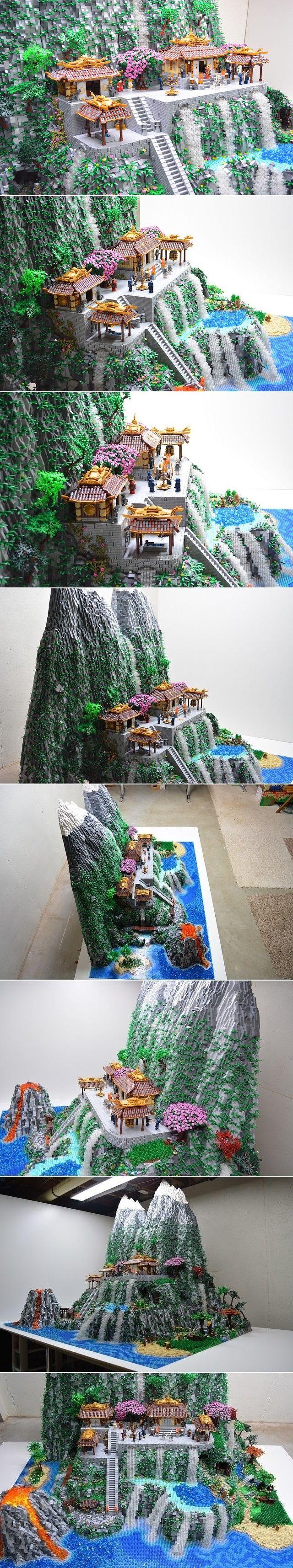 Lego Samurai Code | by ben_pitchford