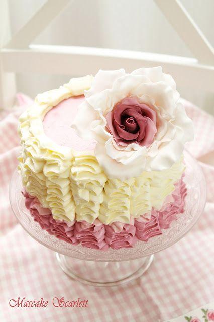 Easy romantic cake recipes
