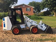 BOBCAT 1600 ARTICULATED LOADER 4X4 CAT WHEEL LOADER PAY BUCKET  3121 HOURSapply now www.bncfin.com/apply