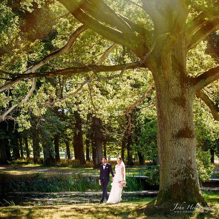 Wedding-Photographer-Stockholm-Walk-Drottningholm-Castle-John-Hellstrom-2015-1