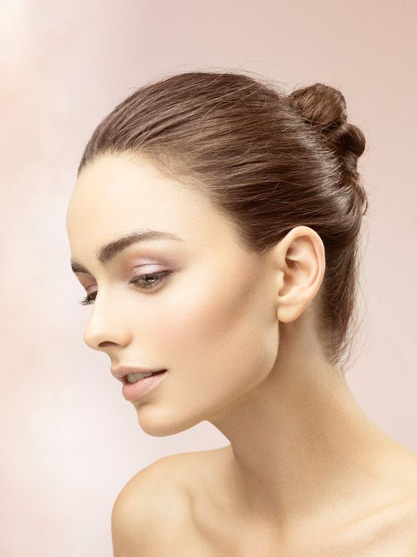 Get the Off-Duty Ballerina Look From Space NK's Fall Campaign | Beauty High